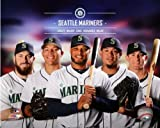 "Seattle Mariners 2014 Team Composite Photo (Size: 8"" x 10"")"
