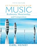 Fundamentals of Music 5th Edition