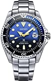 Seiko Zimbe Shogun Titanium Men Watch SPB057J (New, 456 Limited)