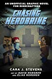 img - for Chasing Herobrine: An Unofficial Graphic Novel for Minecrafters, #5 book / textbook / text book