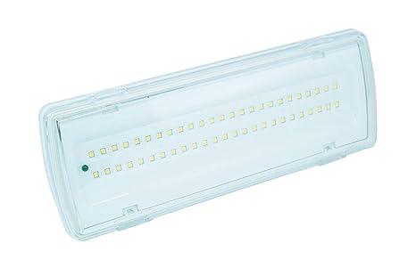 Plafoniere Led Con Emergenza : Tempo di saldi lampada emergenza con 50 led completa incasso e