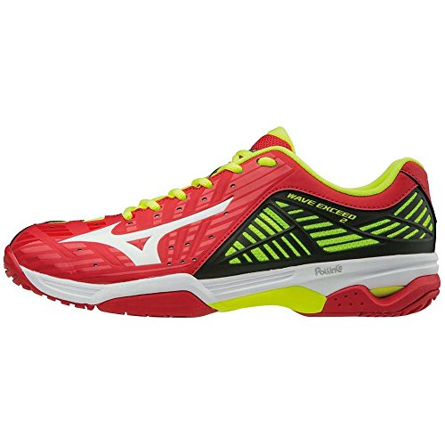 CC 2 Wave Chaussures Mizuno Exceed wxBIgRq