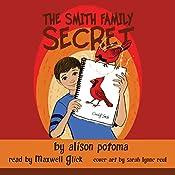 The Smith Family Secret, Book 1 | Alison Potoma