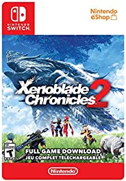 Xenoblade Chronicles 2 Standard - Switch [Digital Code]