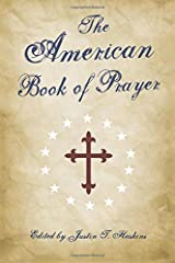 The American Book of Prayer Paperback