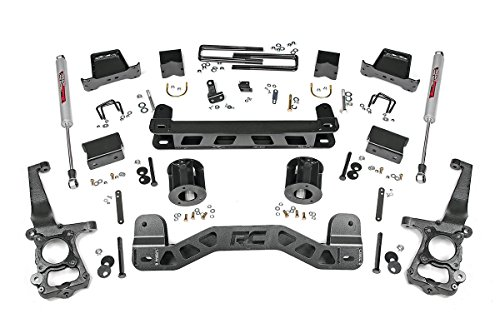 2wd Performance Lifts Suspension - 3