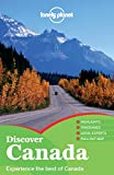 img - for Lonely Planet Discover Canada (Travel Guide) book / textbook / text book