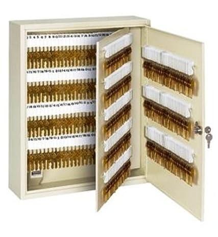 Amazon.com: Master Lock 7128D Heavy Duty Key Cabinet, 20 x 16-1/2 ...