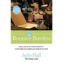 The Boomer Burden: Dealing with Your Parents' Lifetime Accumulation of Stuff