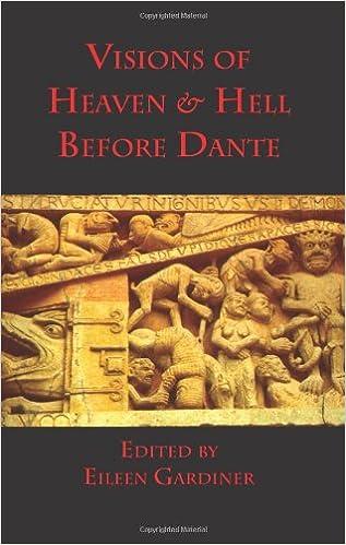 hell heaven summary