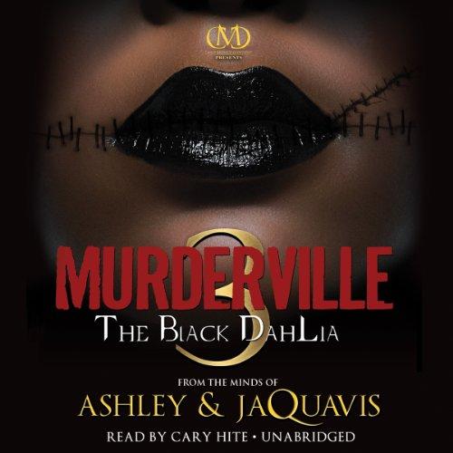 Murderville Book Series