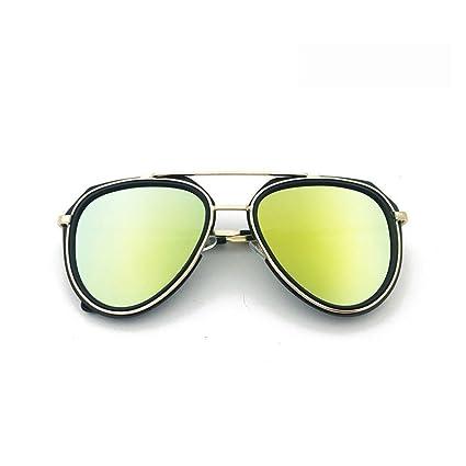 Gafas De Sol De Moda Hipster Modelos Creativos Lente De ...
