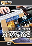 Learning Microsoft Word 2011 for Mac [Download]