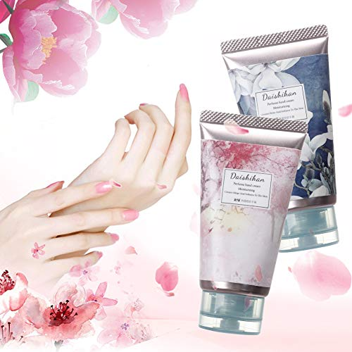 Hand Cream,Hand moisturizer,Perfume hand cream,Cream for Dry Skin, Long-term Moisturizing,Lasting fragrance,Repair and Care for Hand Skin