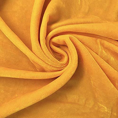 Micro Velvet Soft Fabric 45