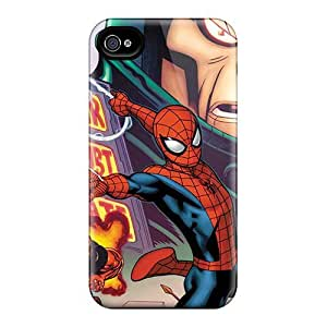 Mycase88 Iphone 6 Hard Cases With Fashion Design/ Qwe44644lrFM Phone Cases