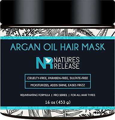 Argan Hair Care Parent