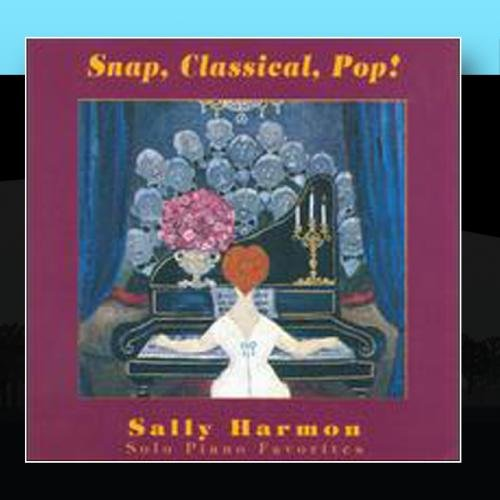 Snap, Classical, Pop! - Warehouse Harmon