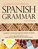 A Handbook of Contemporary Spanish Grammar, Ana Beatriz Chiquito, 1617671061