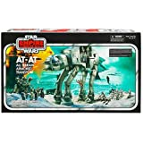 Star Wars AT-AT All Terrain Armored Transport - VINTAGE Collection