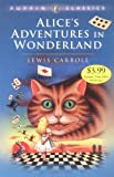 Alice's Adventures in Wonderland Promo, Lewis Carroll, 0142500933