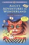 Alice's Adventures in Wonderland Promo, Lewis Carroll, 0142500933