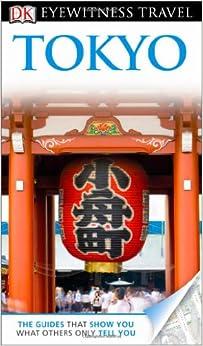 dk eyewitness travel guide tokyo dk publishing