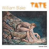 Tate William Blake Wall Calendar 2020 (Art calendar)