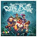 Portal Games Rattle, Battle, Grab The Loot