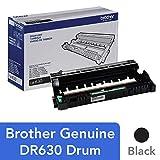 BROTHER DR630 Cartucho Laser, 1200 Paginas, Color Negro
