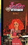 Jenifer, apprentie vétérinaire : Au feu ! par Costello