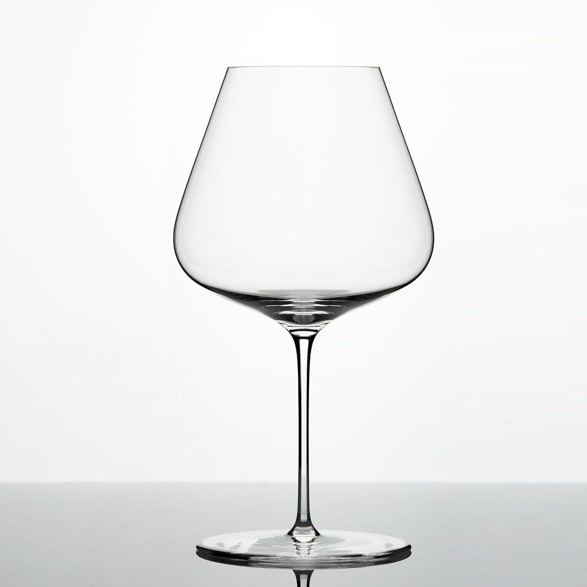 11100 Burgunder 6 Rotweingl/äser Denk/´Art Zalto
