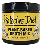 #1: Protective Diet Plant-Based Broth Mix - makes 12 quarts