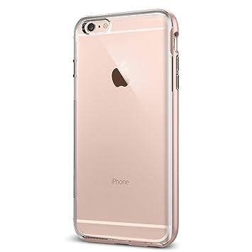 IPhone 6S Plus Hulle SpigenR Neo Hybrid EX Dual Layer Schutzrahmen