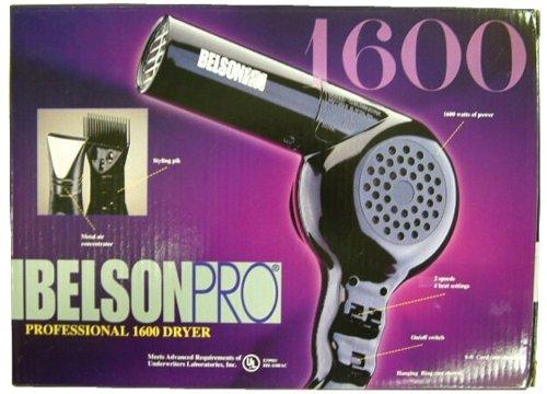 Belson Pro 1600W Dryer