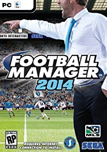 Football Manager 2014  [Online Game Code]