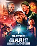 Super Mario Bros (Blu-Ray)(Steelbook)
