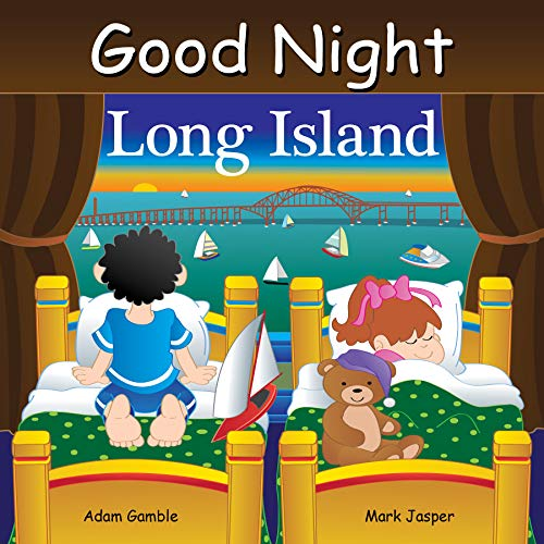 (Good Night Long Island (Good Night Our World))