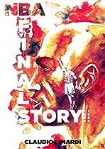NBA FINALS STORY. 1990-1999 (Italian Edition)