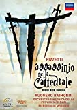Pizzetti: Assassinio Nella Cattedrale, Murder in the Cathedral