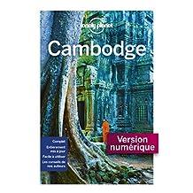 Cambodge 11ed (Guide de voyage) (French Edition)