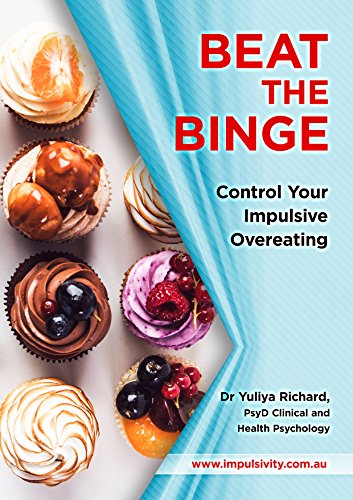 #freebooks – FREE 25-27 June – Beat Binge Eating Kindle Book