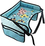 kids travel play tray - Kids Car Seat Travel Tray -