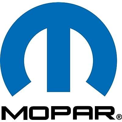 Mopar 68018957AA Wiring Harness: Automotive