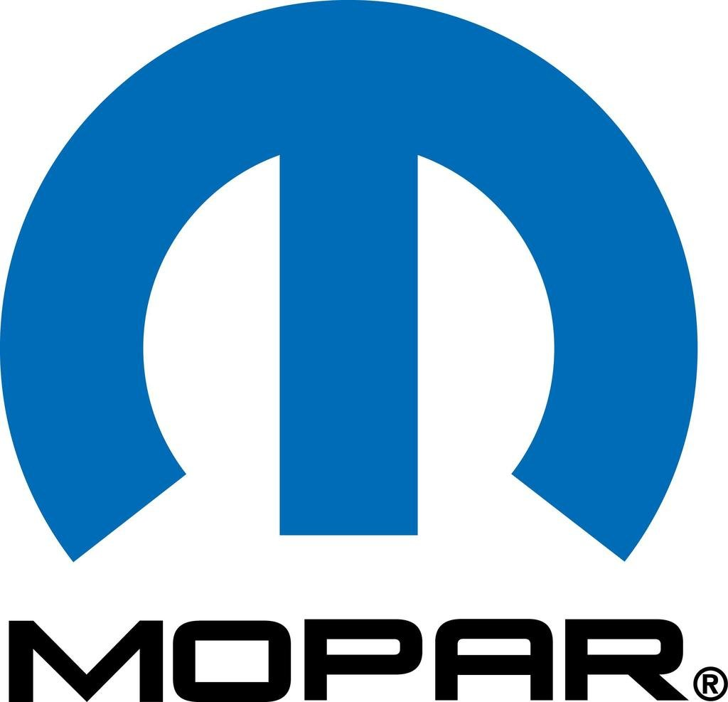 Mopar Header Folding Top 68049276ab