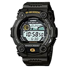 Casio Men's G-Shock G7900-3 Green Resin Quartz Watch