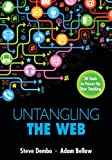 BUNDLE: Dembo & Bellow: Untangling the Web + Dembo & Bellow, Untangling the Web Interactive eBook