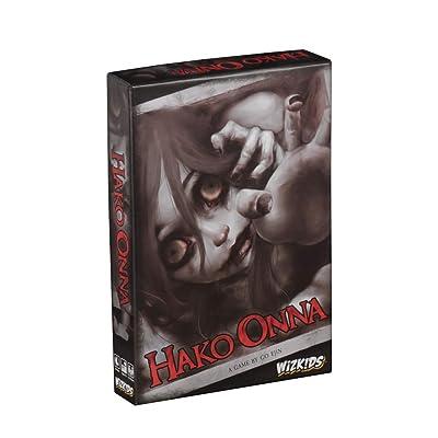 Hako Onna: Toys & Games