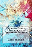 Mental disorders leading to psychosis are complex and presently not fully understood. They have been studied for millennia, but in the past decade of research, more has been learned about the disease through worldwide genetic analysis and the use of ...