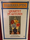 Quartet in Autumn, Barbara Pym, 0060970316